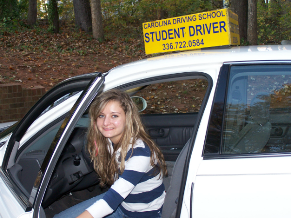 drivers ed classes forsyth county nc